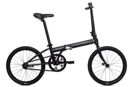 Fantastic Deal! Dahon Speed Uno Folding Bike, Shadow