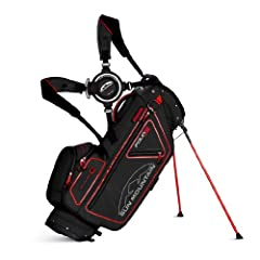 2014 Sun Mountain Golf Four 5 Stand Carry Bag- Assorted Colors by Sun Mountain