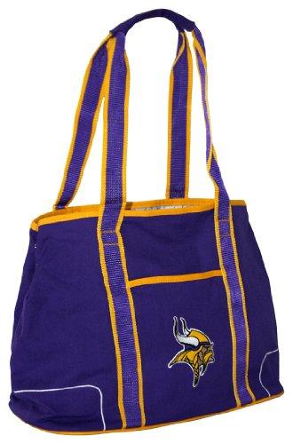 Nfl Minnesota Vikings Hampton Bag front-751918