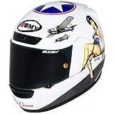 Suomy Apex Helmet (La Cocca, Large)