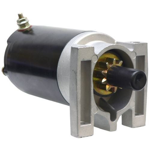 Db Electrical Sab0133 Starter For Honda Engines 18Hp Gx610 Gxv610 31200-Zj1-004, 31200-Zj1A-0040
