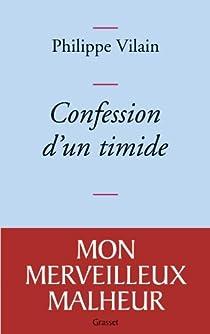 Confession d'un timide par Vilain