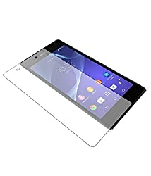 AryaMobi Tempered Glass Screen Guard Protector for Sony Xperia M C1904/C1905