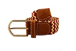 Damit Men's Casual Belt