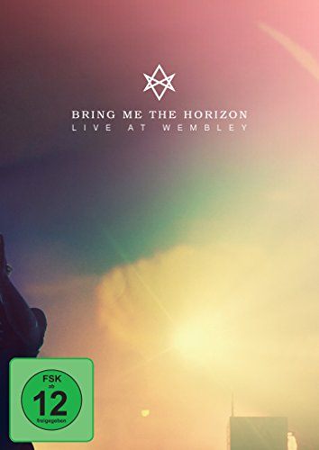 Bring Me The Horizon: Live At Wembley Arena [DVD]