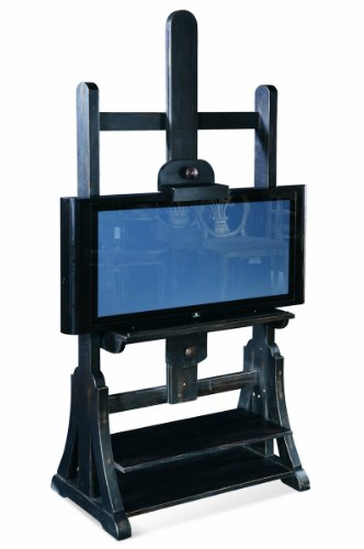 Bassett Mirror Co. Adjustable Media Easel - T2068-590