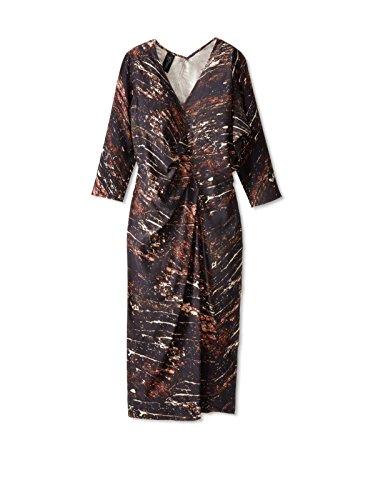 Zero + Maria Cornejo Women's Tali Print Dress