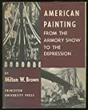 img - for American Painting: From the Armory Show to the Depression book / textbook / text book