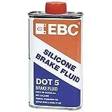 EBC Brakes DOT-5 Silicone Brake Fluid