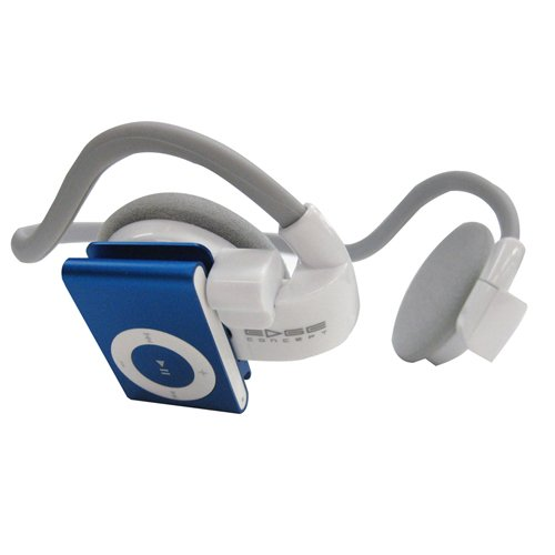 Headphones for iPod shuffle(2nd gen.) HP-E101