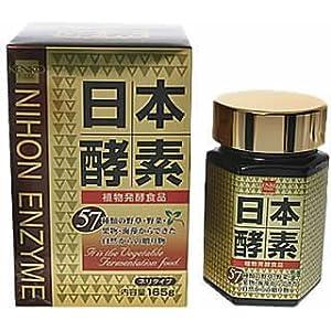 Пищевая добавка «Nihon Enzyme»