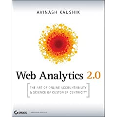 41a0AlDeM4L. SL500 AA240  Our Interview with Avinash Kaushik included on a Free CD with his new Book