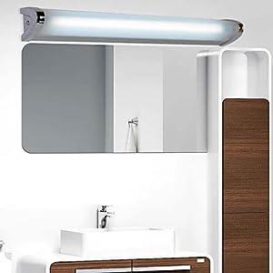 Makenier uk 4W 37cm LED Mirror Light Wall Light Modern by Makenier uk