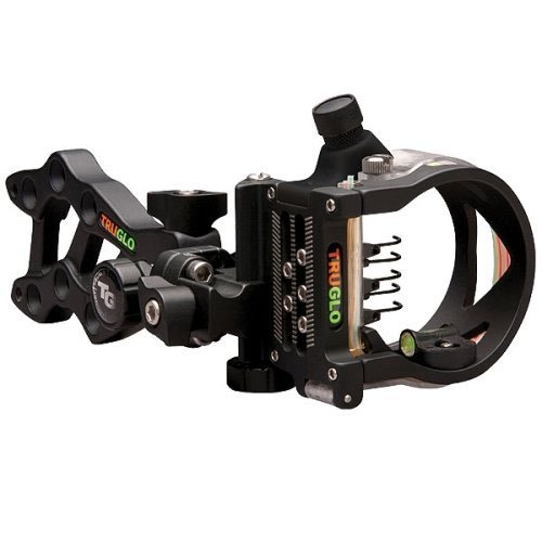 Rival Fx 5 Light 19 Blk Arch Sight (Truglo Rival Hunter compare prices)