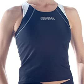 Profile Design 2011 Women's Comp Triathlon Tank - CLT8114