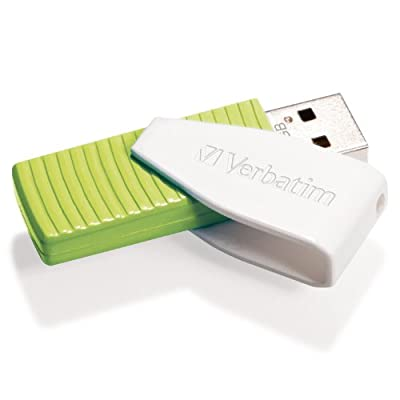 Store'N'Go Swivel 32 GB Green