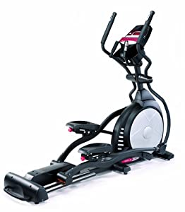 Sole E95 Elliptical Trainer (2009-2010 Model)