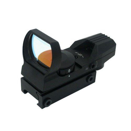 Golberg 1X22X33 Open Red Dot Sight [Misc.]