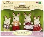 Sylvanian Families - 3125 - Poup�es E...