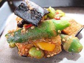 ピリ辛夏野菜 1kg