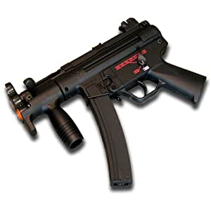 Galaxy Airsoft G5K Electric Gun MP5K style AEG