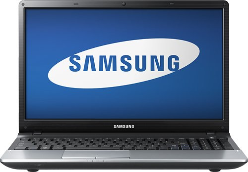 Samsung - NP305E5A Series 3 Laptop / QUAD Core