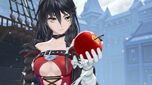 【PS4】テイルズ オブ ベルセリア 【初回封入特典】