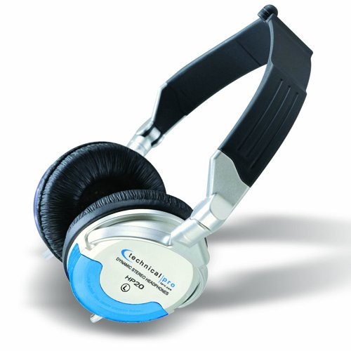 Technical Pro Hp20 Professional Headphone