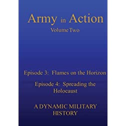 Army in Action - Volume Two