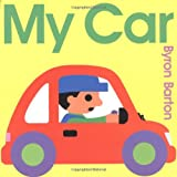 My Car (006058940X) by Barton, Byron