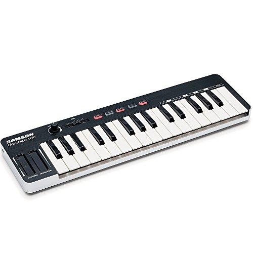 Samson-SAKGRM32-Controlador-MIDI-Mini-USB