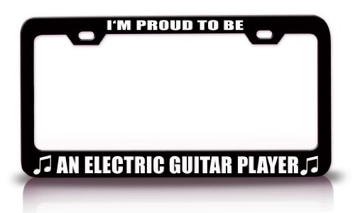 Electric Guitar Types