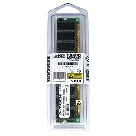 ASUS P4BGV-MX 1GB Memory Ram Upgrade (A-Tech Brand)