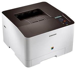 Samsung CLP-415NW/XEG Farblaser-Drucker (Drucken, 9.600 x 600 dpi, 256 MB Speicher, 533 MHz Prozessor)