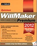 Quicken WillMaker Premium 2012