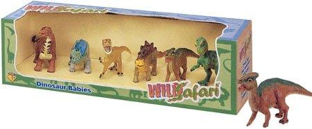 Dinosaur Babies - Buy Dinosaur Babies - Purchase Dinosaur Babies (Safari, Toys & Games,Categories,Toy Figures & Playsets)