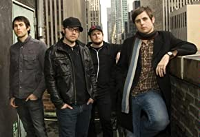 Image of Hawthorne Heights