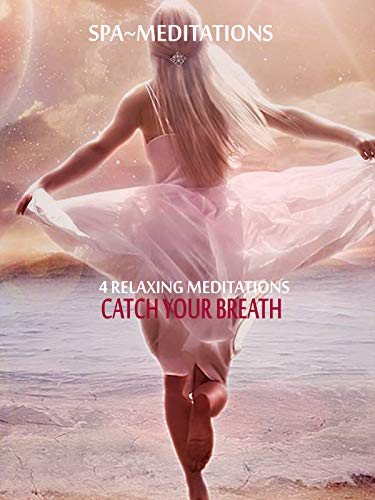 Catch Your Breath on Amazon Prime Video UK
