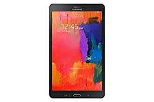 Samsung Galaxy TabPRO 8.4 SM-T325 Sim Free Factory Unlocked Tablet (16GB INTERNAL MEMORY, BLACK)