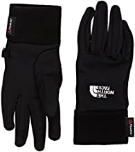 The North Face Power Stretch Gants Tnf Black FR : S (Taille Fabricant : S)