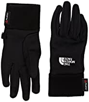 The North Face Powerstretch Mens Casual Gloves 2012
