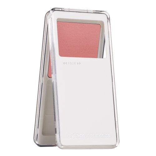 Myface R&B Rouge/ Blusher Paradisio Pink 80g