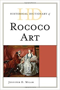 art historyneo classicism to rococo essay Art history: neoclassicism to realism are appreciated as art if you are the original writer of this essay and no longer wish to have the essay.