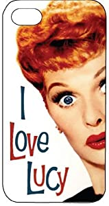 I Love Lucy Iphone 4 / 4s Case by DYIcases