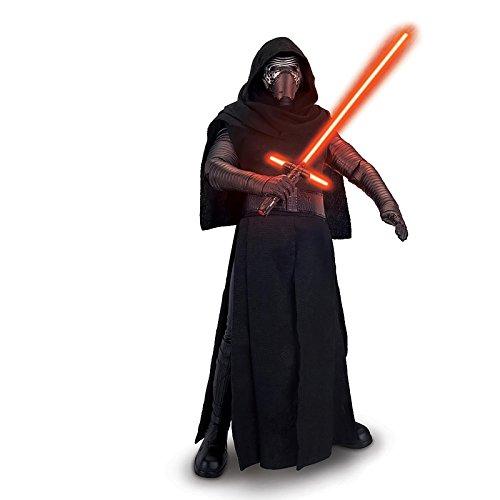 Star Wars: Episode VII The Force Awakens - Kylo RenTM 17 Inch Animatronic Interactive Figure