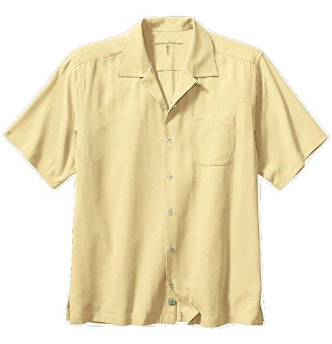 tommy-bahama-catalina-twill-silk-camp-shirt-color-california-yellow-size-xl