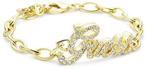 Guess - UBB81002 - Bracelet Femme - Métal doré - 20 cm