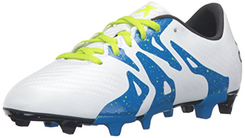 buy adidas Performance X 15.3 FGAG J Soccer Shoe (Little Kid/Big Kid) for sale