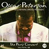 echange, troc Oscar Peterson - The Paris Concert