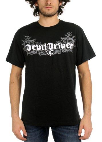 Devil Driver - Top - Uomo